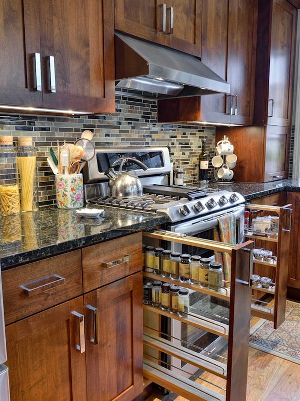 Kitchen Makeover 28 Kitchen Amenities You39ll Wish You