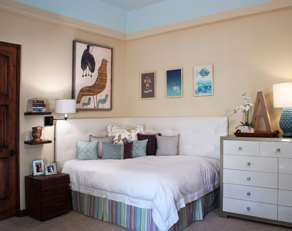 Creative With Corner Beds How To Make The Most Of Your