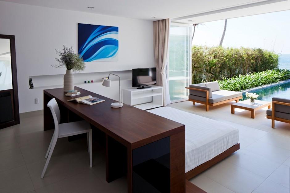 50 Master Bedroom Ideas That Go Beyond The Basics - bedroom desk ideas