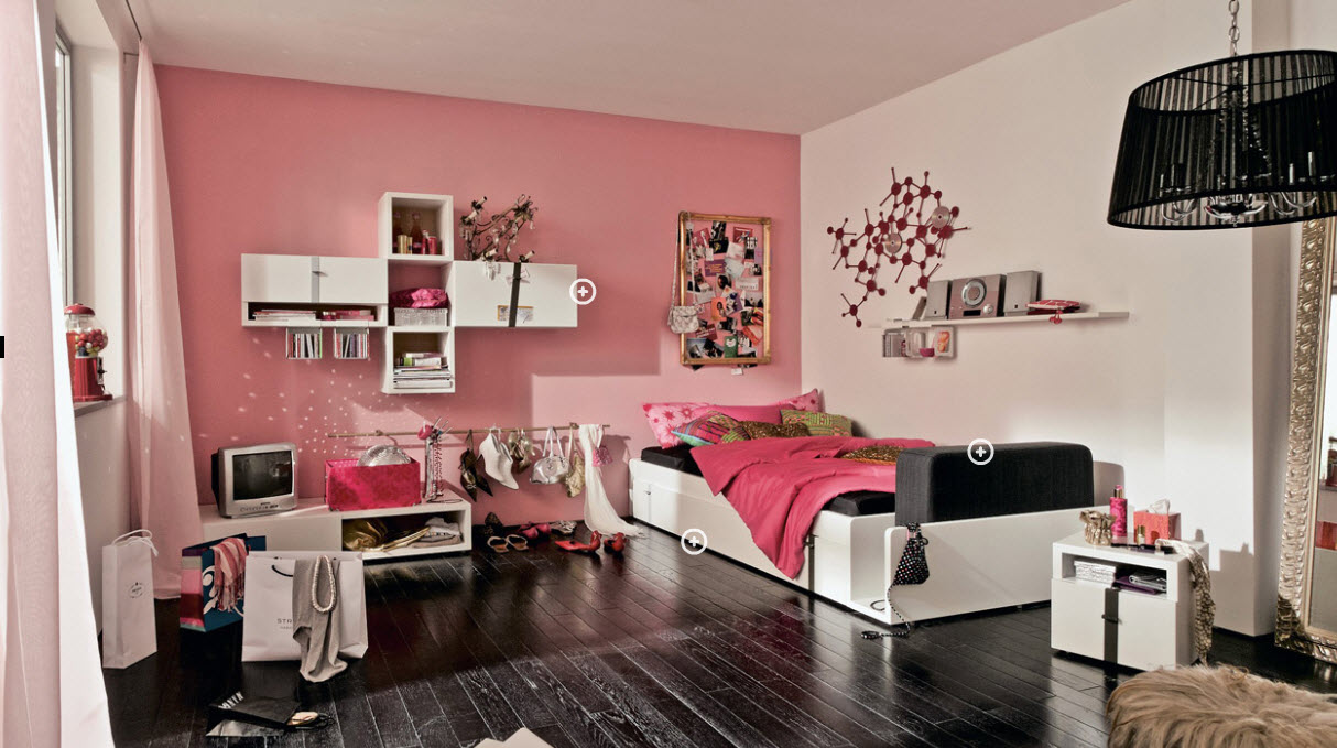 Best Teenage Girl Bedroom Designs 25 Tips For Decorating A Teenager S Bedroom