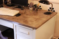DIY Concrete Desktop: A Step-by-Step Tutorial