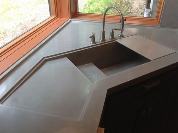 Is A Corner Kitchen Sink Right For You Solving The Dilemma