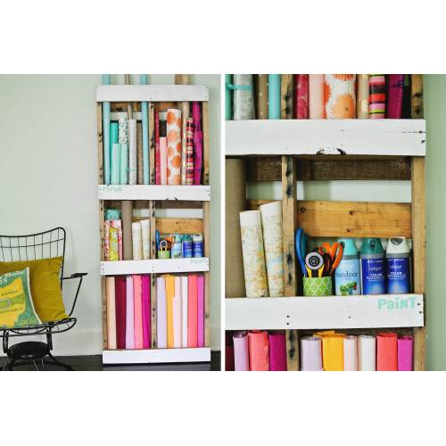 Medium Crop Of Small Storage Shelves