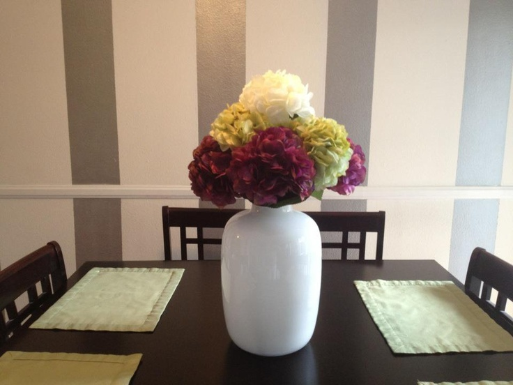 Exquisite Dining Room Table Centerpieces \u2013 For A Complete Experience - contemporary table centerpieces