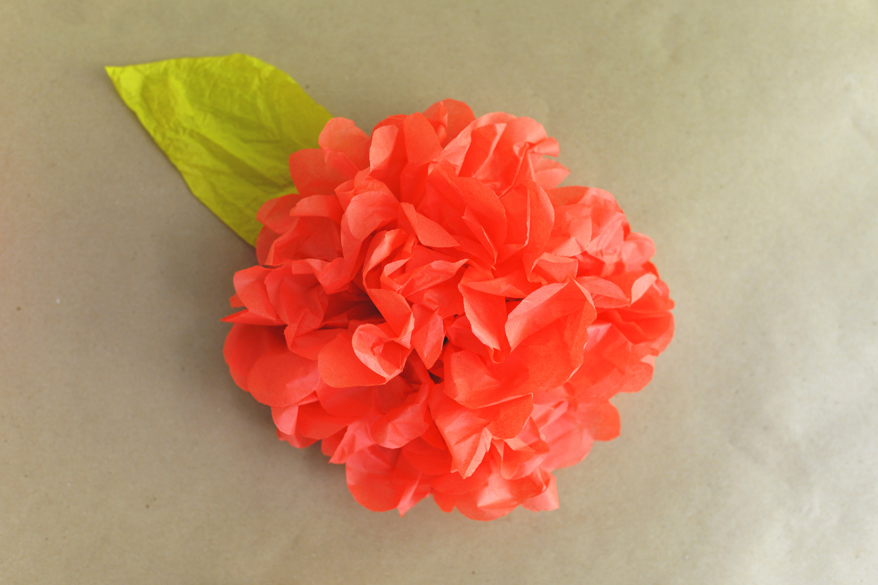 Making Flowers Out Of Tissue Paper Ivoiregion
