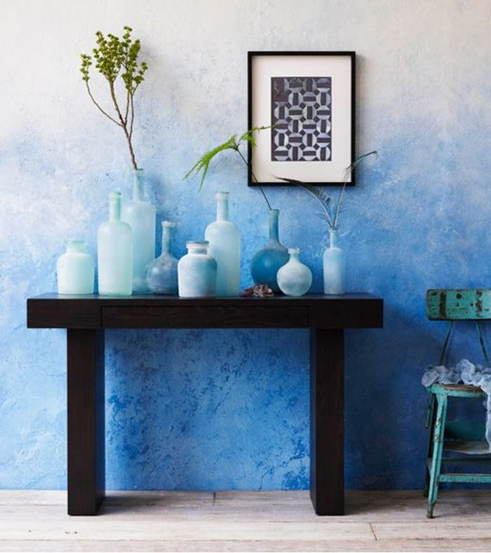 Cool Painting Ideas That Turn Walls And Ceilings Into A