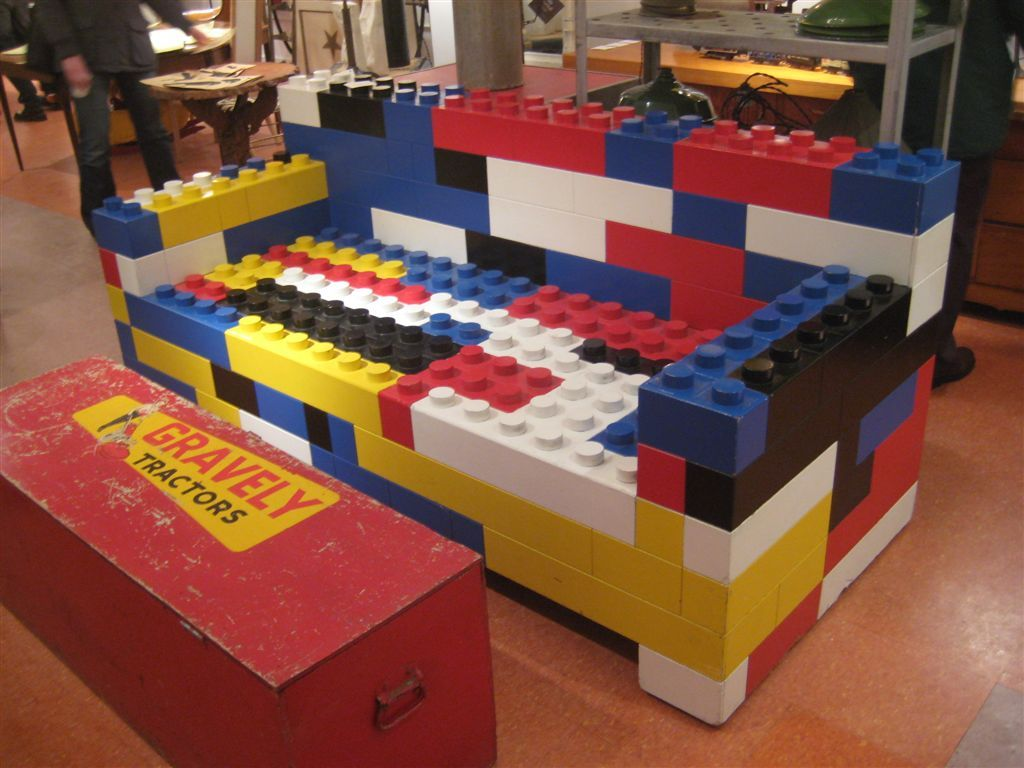 Lego Inspired Lego Inspired Furniture And Designs With Nostalgic Flair