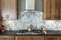 Timeless Herringbone Pattern in Home Dcor