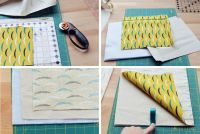 DIY Pot Holders  A Universal And Customizable Hostess Gift