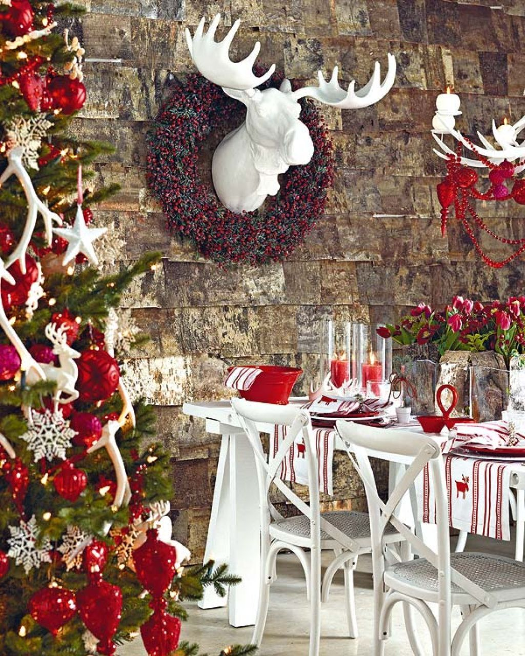 Decoration Nice 23 Christmas Party Decorations That Are Never Naughty