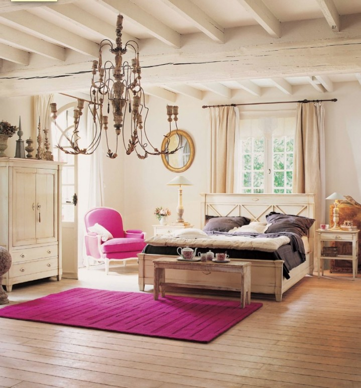 Stunning, Stand-Out Area Rugs Ideas \ Inspiration - bedroom area rug ideas