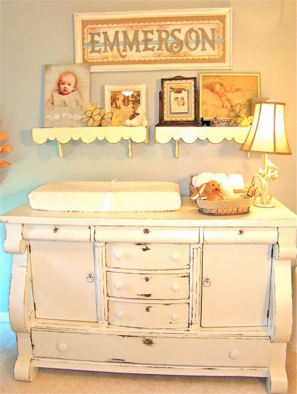 Baby Wickeltisch Baby Changing Tables Galore: Ideas & Inspiration