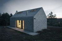 Modern And Traditional Slovenian Architecture Meet In A ...