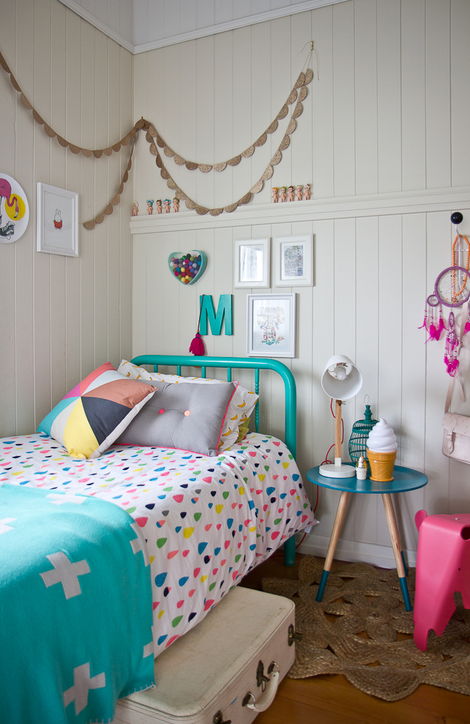 Modern Girl Bedroom Wallpaper Cute Bedroom Design Ideas For Kids And Playful Spirits