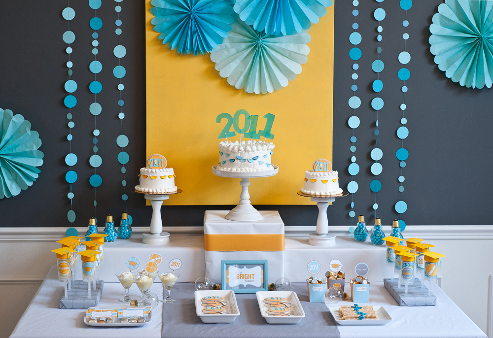 Party Table Decorating Ideas How to Make it Pop! - birthday party design