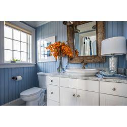 Small Crop Of White Bathroom Ideas