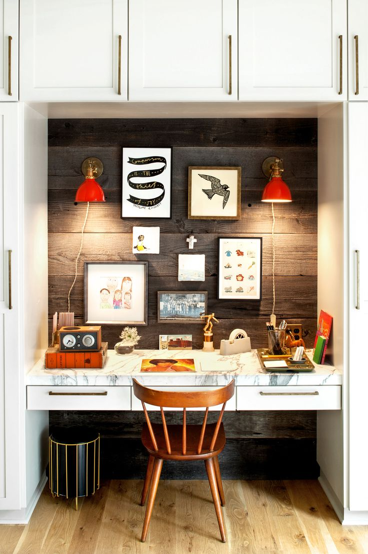 Office Wall Sconces What Your Home Office Lighting Reveals About Your Style