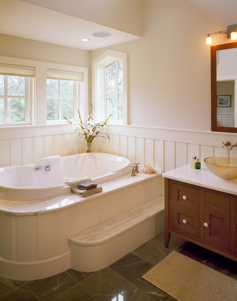 Beadboard Bathroom 10 Real-life Examples Of Beautiful Beadboard Paneling