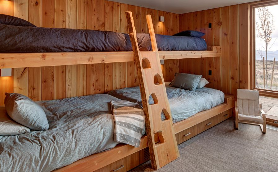20 Cool Bunk Beds That Offer Us The Gift Of Style