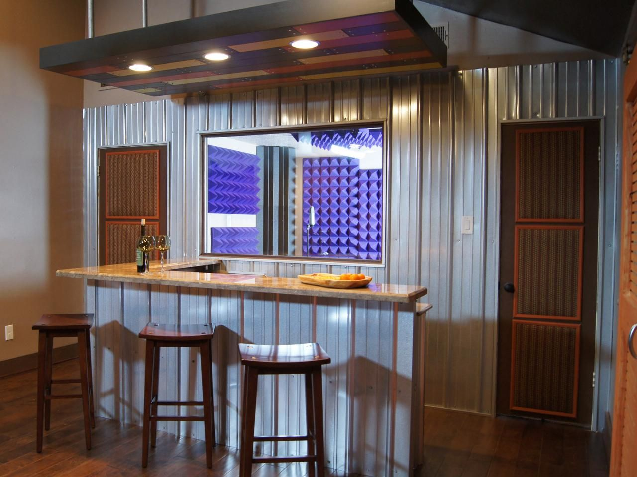 How To Decorate A Home Bar Spice Up Your Basement Bar 17 Ideas For A Beautiful Bar Space