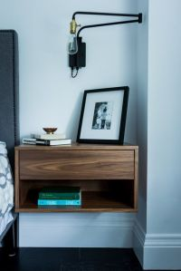 Modern Nightstands That Complete The Room With Their ...