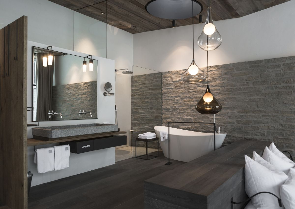 Ambiance Wc The Defining Design Elements Of Luxury Bathrooms