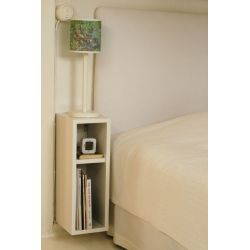 Small Crop Of Floating Bedside Table