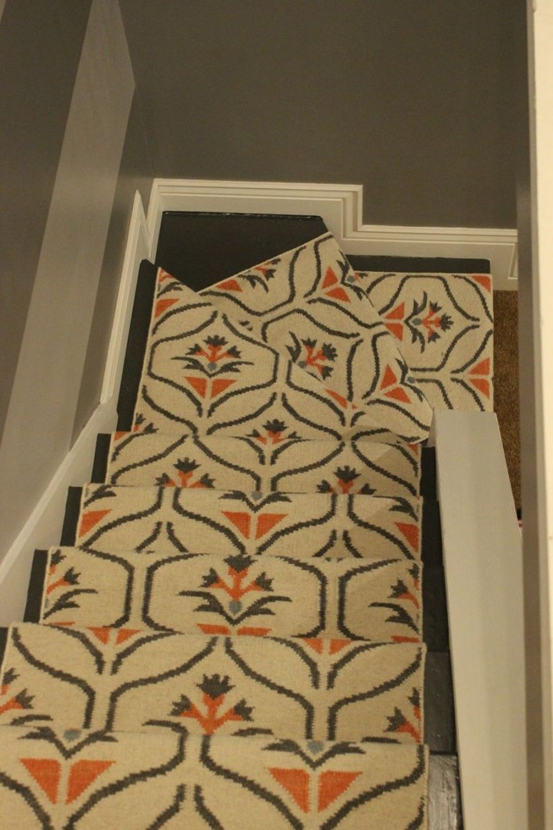 Large Of Carpet Runners For Stairs