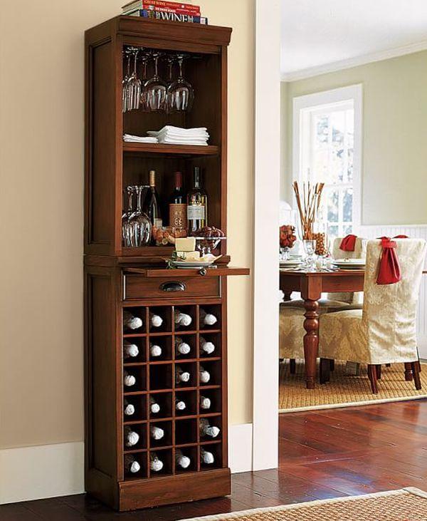 Mini Bar Furniture For Stylish Entertainment Areas - living room bar furniture