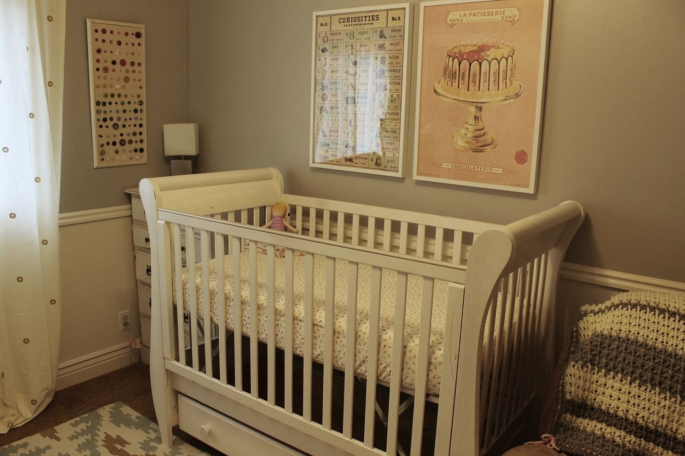 Baby Cradle Sheets Diy Crib Sheet Step By Step Tutorial For Making Two Types