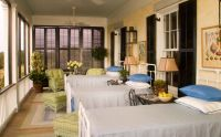 How To Style A Sleeping Porch: Colors, Designs & Accents
