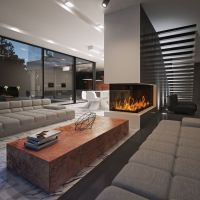 51 Modern Living Room Design From Talented Architects ...