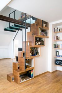 Alternating Tread Stairs Change The Perspective With New ...