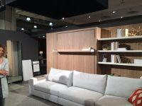 resource-furniture-space-saving-murphy-bed-icff2015 - Home ...