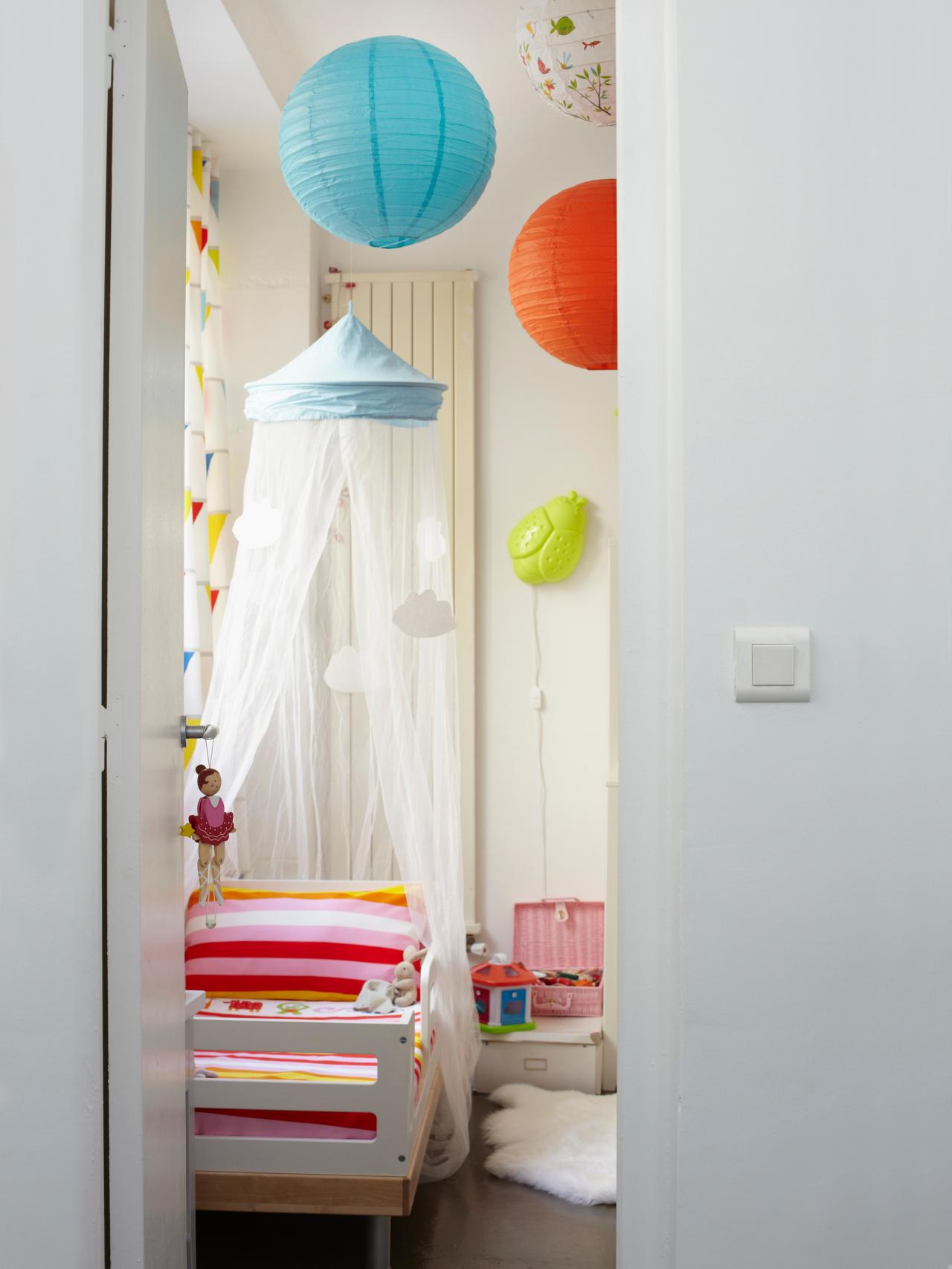Toddlers Bedroom Ideas Girl 20 Whimsical Toddler Bedrooms For Little Girls