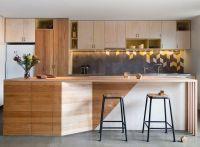 Geometric Backsplash Designs And Kitchen Dcor Possibilities