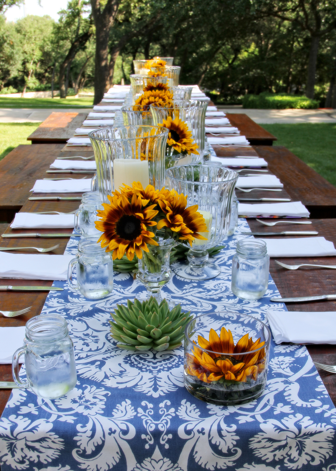 Royal Garden Tisch 37 Table Decoration Ideas For A Summer Garden Party