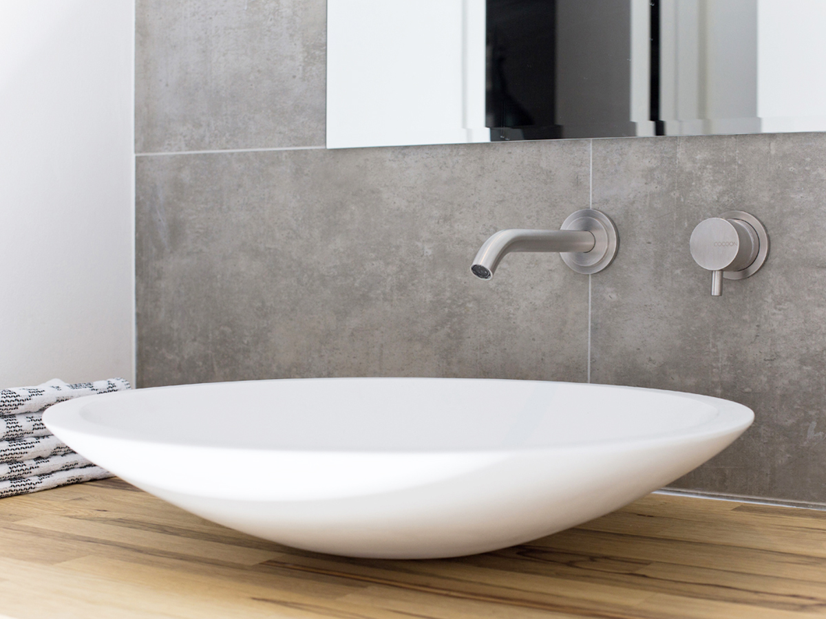 Waschbecken Modernes Design 10 Stylish Bowl Sink Designs For The Bathroom