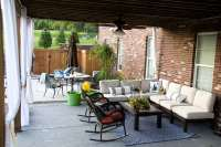 Patio Essentials You Can Learn How To Build Yourself