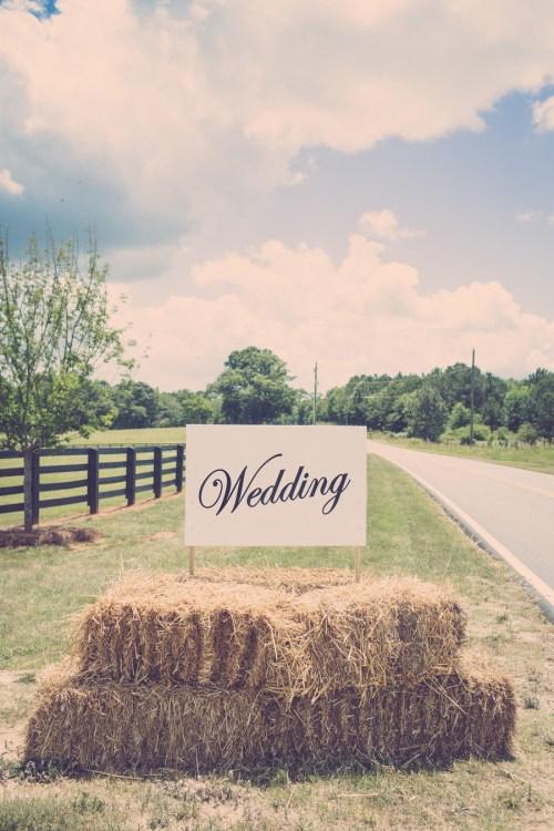 Medium Of Rustic Wedding Decorations