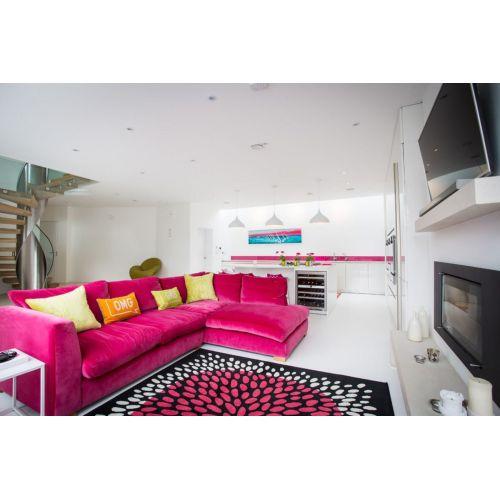 Medium Crop Of Colorful Living Room Furniture