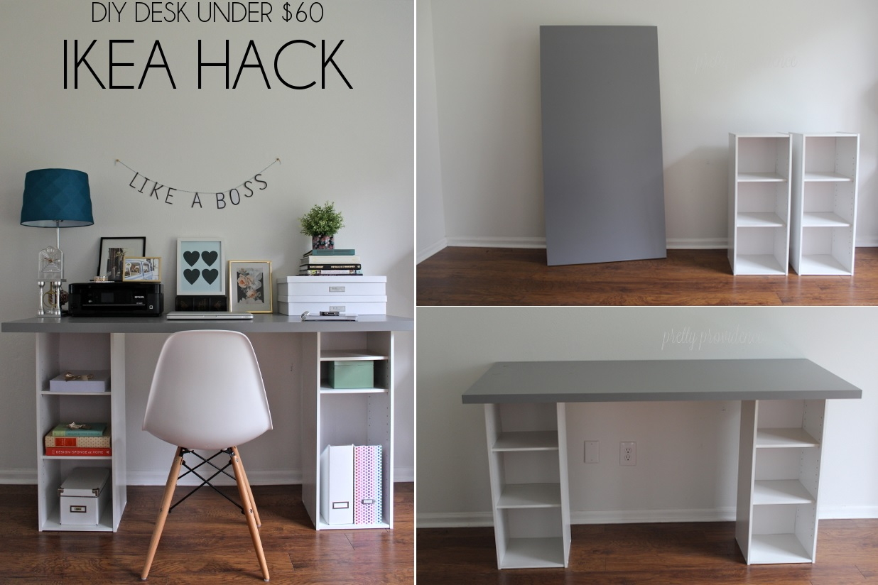 Desk Ideas Diy Desk Designs You Can Customize To Suit Your Style