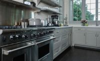 How To Mix And Match Stainless Steel Kitchen Shelves With ...