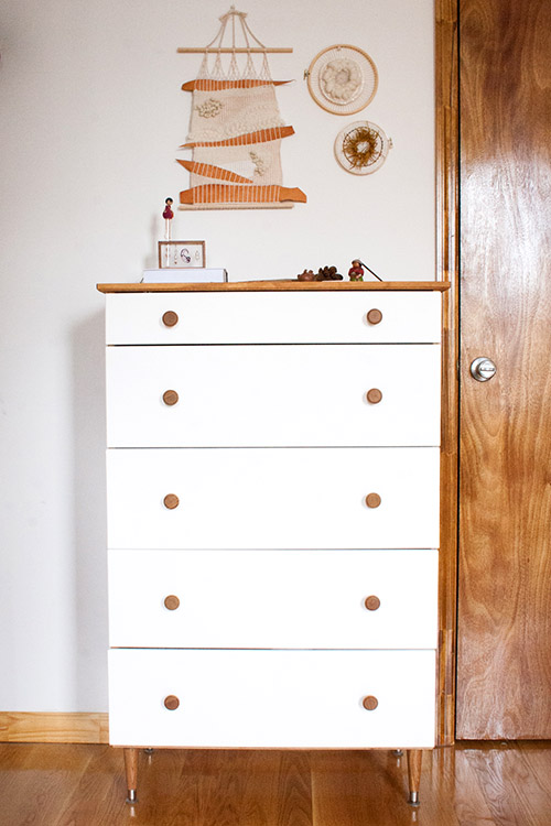 Ikea Unfinished Dresser White Ikea Dresser Hacks And Transformations