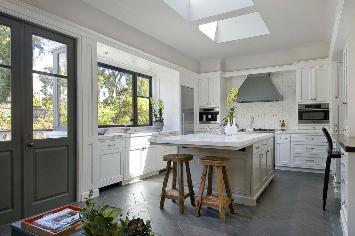 best options for kitchen flooring flooring for kitchen