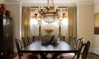 Beaded Chandeliers Reveal Their Charm and Versatility