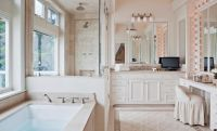 Dressing Tables With Mirrors Reflect The Beauty Of The Dcor