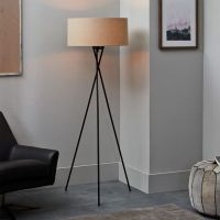 Quirky And Attractive Tripod Floor Lamp Designs
