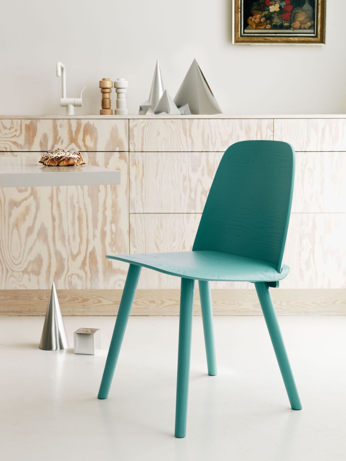 Scandinavian Style Chair How To Mix Scandinavian Designs With What You Already Have