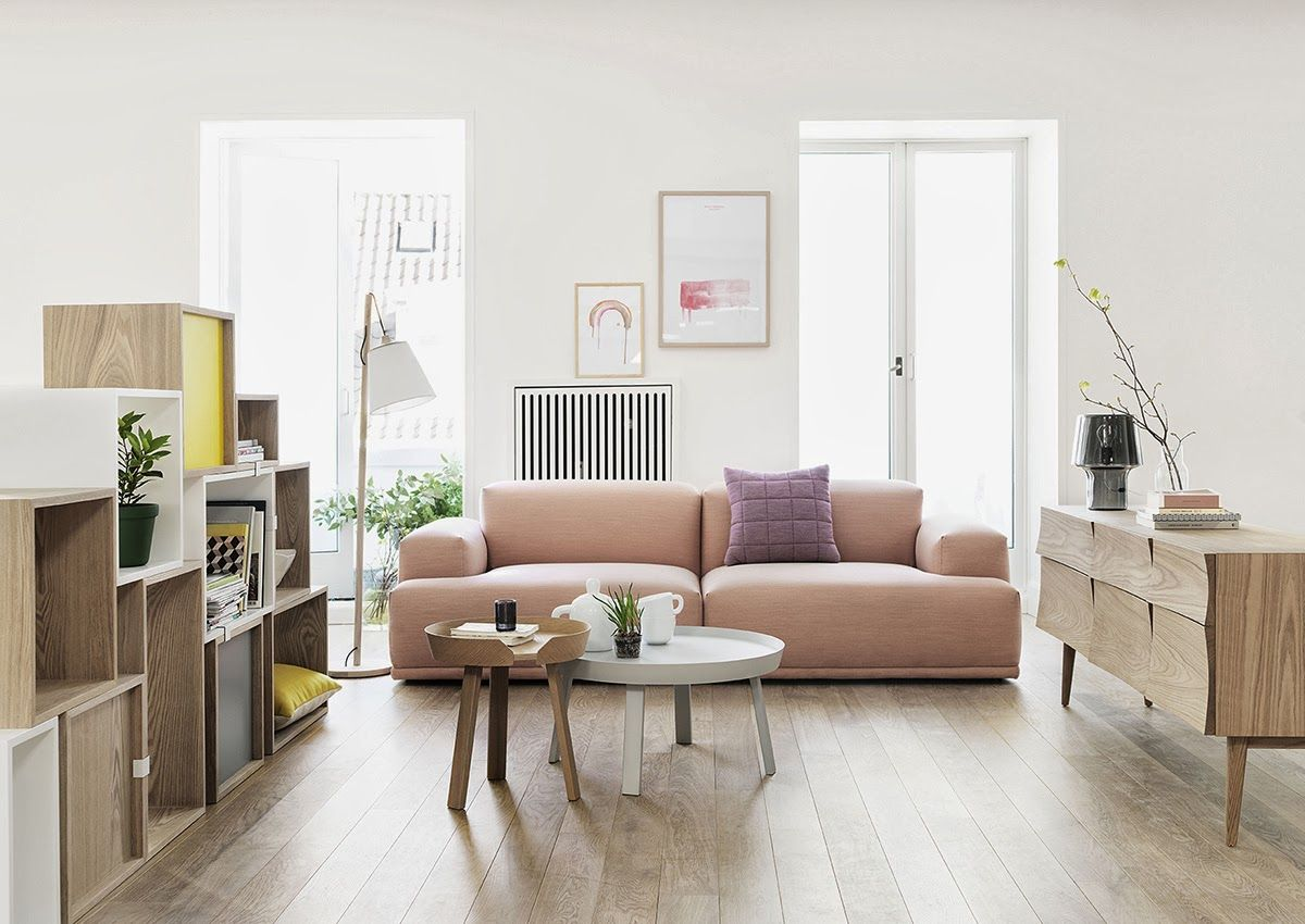Design Skandinavien How To Mix Scandinavian Designs With What You Already Have Inside